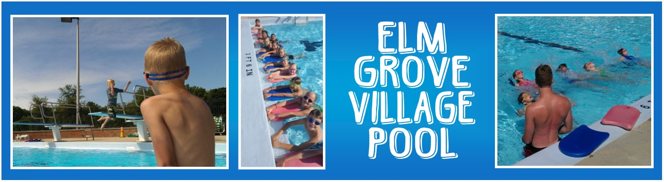Elm Grove Village Pool