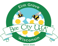 Bee City Logo