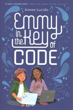 Emmy in the Key of Code Opens in new window