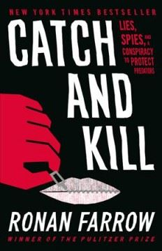 Catch and Kill Opens in new window