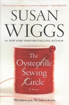 The Oysterville Sewing Circle Opens in new window