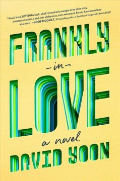 Frankly in Love Opens in new window