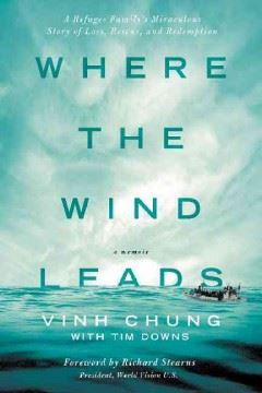 Where the Wind Leads Opens in new window