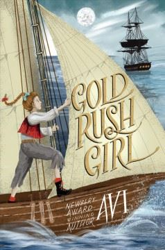 Gold Rush Girl Opens in new window
