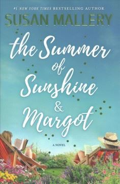 The Summer of Sunshine and Margot Opens in new window