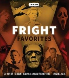 Fright Favorites Opens in new window
