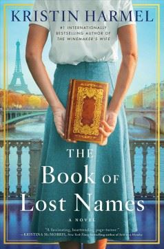 The Book of Lost Names Opens in new window